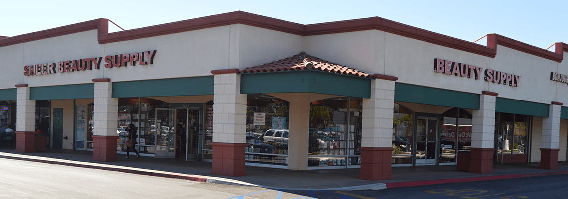 Spa and salon sheer beauty supply santa ana call 714 for Adazl salon and beauty supply